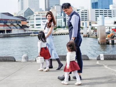"【KOBE子育て応援団】""いいね!神戸で子育て"" 神戸市の魅力を知って"