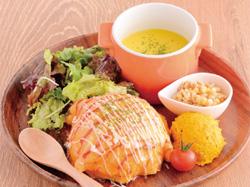 越谷市  Cafe&Dining ARISTAR(アリスター)