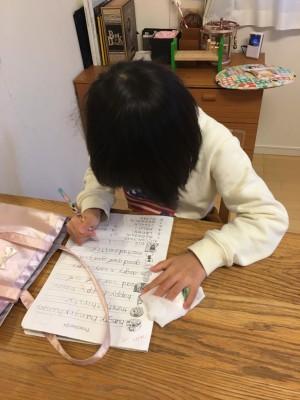 【1年生と勉強】私の悪い癖。と、娘の「勉強やる気スイッチ」を模索する話