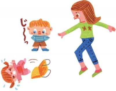 幼稚園の伝え方から学ぶ 子どもの勘違いにはワケがある