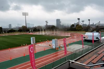 東京リレーマラソン!(の運営側。)