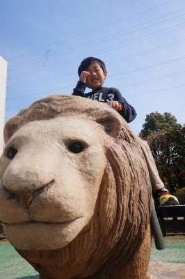 2大公園【川口グリーンセンター】【健康福祉村】を遊びつくす