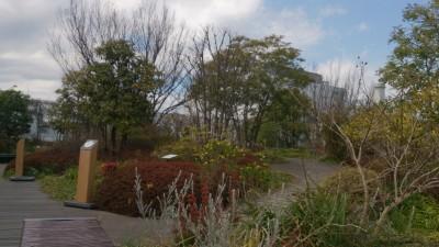 新宿でママ友と子連れランチの後は伊勢丹で遊ぼう!
