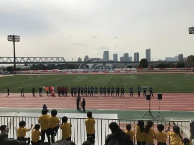 ユニクロサッカーキッズ 参加 体験談 レポ 申し込み 流れ サッカーイベント