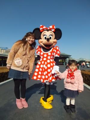 ディズニー&テーマパーク大好き♡お出かけ大好き♡2児ママです♪♪