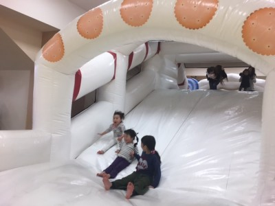 春休み子供と遊べる屋内施設【京都編】