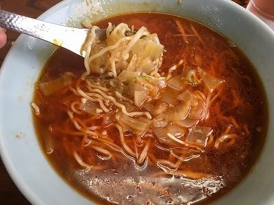 勝浦市のご当地ラーメン「勝浦タンタン麺」夷隅郡大多喜町の最中「十万石」