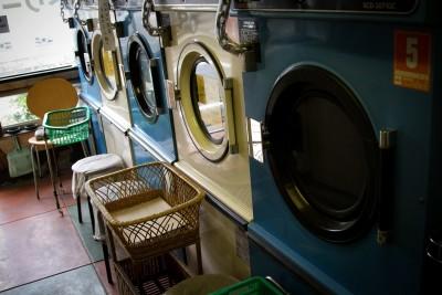 老舗クリーニング屋さんにお洗濯のヒミツを聞いてきました!