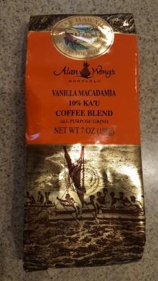 ハワイで購入!お気に入りのコーヒー