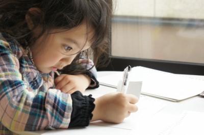 なぜ通信教育を取ろうと思ったのか?家庭学習を考える・・
