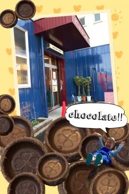 チョコレート菓子がお得!!お菓子好きは工場直売所を狙え!