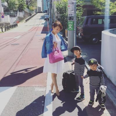 【子連れ新幹線】母1人、子2人連れ新幹線の極意