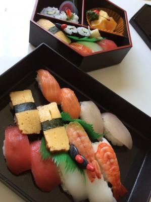 2,000円のお寿司を1,000円で食べる!