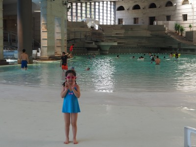 大人も子供もプールで大ハシャギ!!星野リゾート リゾナーレ八ヶ岳を満喫