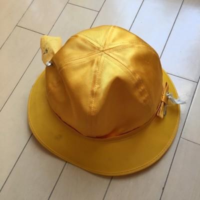 症状が軽かった水ぼうそうの経過と、かぶれなかった「最後の」黄色の帽子