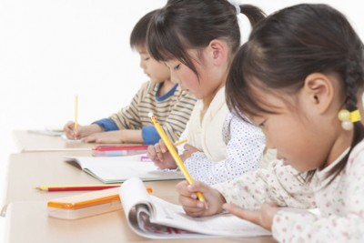 勉強は「学習指導要領」というものに沿って進められます