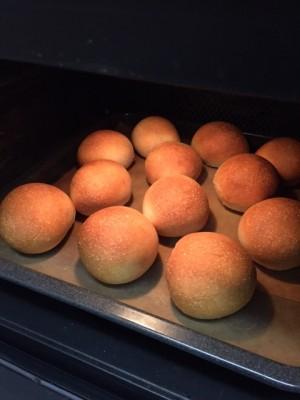 やるなら今でしょ!手作り酵母でパンを焼こう♪ 【3】パンを焼こう!