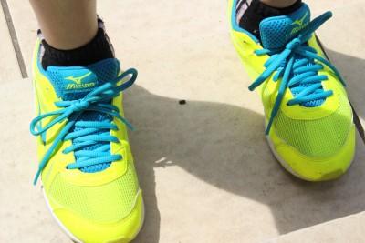 運動会で速く走れる靴!おススメの運動靴は、どんなものがいいの?
