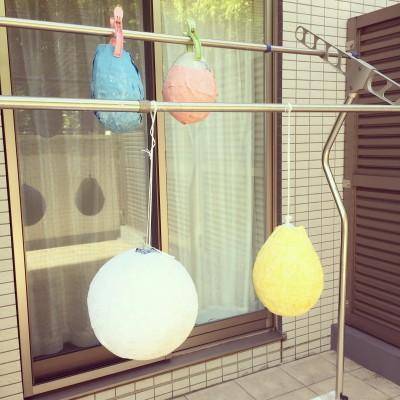【イベント】誕生日やパーティーに!子供達も大喜び「ピニャータ」作り2