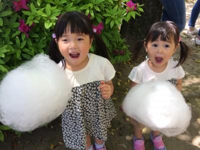 【おでかけ】広島フラワーフェスティバル♪