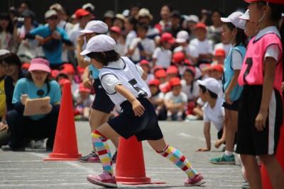 神奈川県代表が教える!運動会で速く走る3つの方法