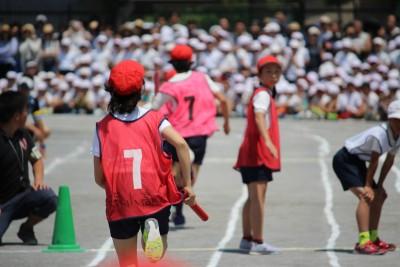 小学校運動会前に必ずチェックしておきたい最低3つの事と足が速くなるコツ