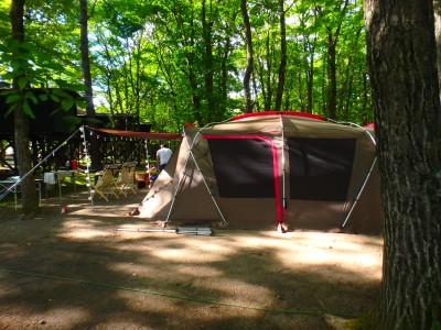 【外で寝る??】キャンプを始めようと思っているあなたへ