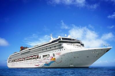 案外リーズナブルなクルーズ船。移動がラクで両親&子連れの3世代旅にも!