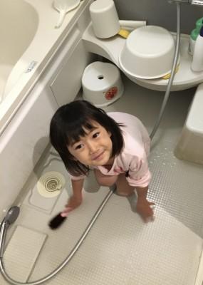 連休だからこそできる「お手伝い」で子供と過ごすGW!!