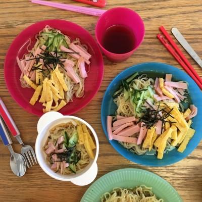 【節約GW】7歳・4歳の娘たちに料理のお手伝いをさせた結果