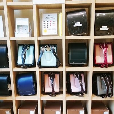 【新1年生・入学準備】中村鞄のランドセル~予約から自宅に届くまで~