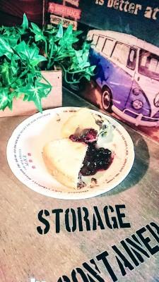 【甘酒アレンジ1】砂糖の代わりに♪甘酒パウンドケーキ