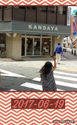 ランドセル決定!神田屋鞄製作所 紫→ピンク→赤・・・色は一体?!