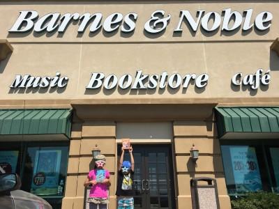 『Barnes & Noble』で子どもの読書を応援する夏休みのプログラム開催中