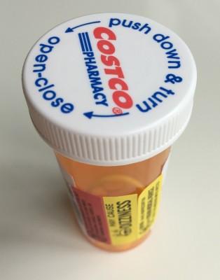 コストコの調剤薬局を利用してみたら、便利で早くて安くてビックリ!