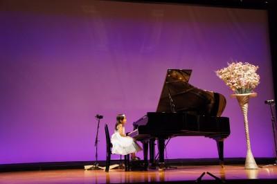 ★習い事★ 娘5歳。2回目のピアノの発表会