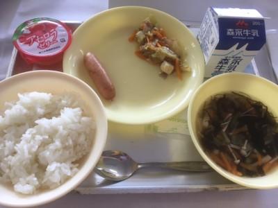 【給食の実態】小学校の給食試食会に行ってきました