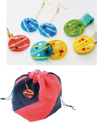 7月・8月「夏祭り」子どもと一緒に作れるアクセサリーのアイデア