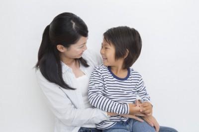 「愛情が不足している」というお子さんの場合のレッスン