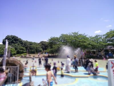 暑さに負けずおもいっきり子どもと遊ぼう!おでかけ屋外スポット編(首都圏)