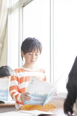 すべての学力アップにつながる「読みとくちから」を磨こう!