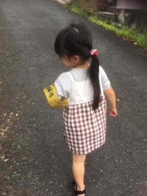 愛のパトロール・夏休み見回り活動