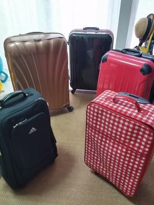 【旅行準備】荷物が多い人必見‼3coinsアイテムですっきりお悩み解決