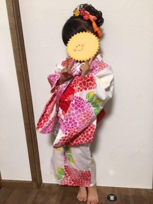 アシンメトリーでオシャレ☆ ヘアーアレンジ♪(´ε` )