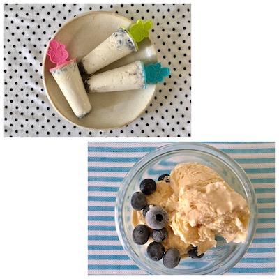 自宅で手作り!子どもが喜ぶアイスバー&ママのごほうび濃厚アイス