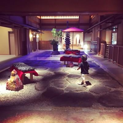 【家族旅行】熱海の高級旅館で過ごした三日間♡