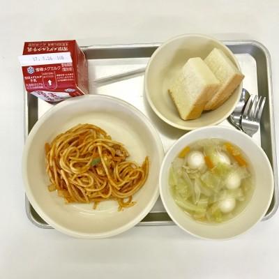 【小学校ってどんな感じ?】給食試食会に行ってきました!