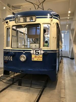【おでかけ】電車好きキッズに!雨でも可!横浜市電保存館に行ってきました
