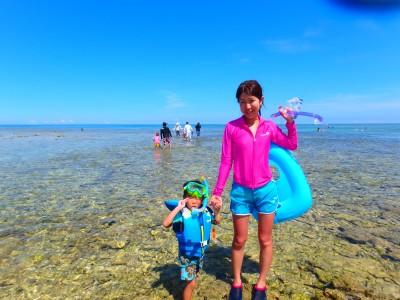 【沖縄旅行】ホテル編。憧れの日航アリビラに泊まった感想は。