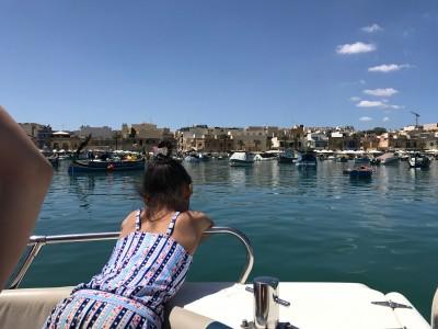 マルタ島に親子留学してきました!治安良し、物価良し、最高!